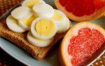 Диета витаминно-белковая — отличный метод привести свое тело в порядок
