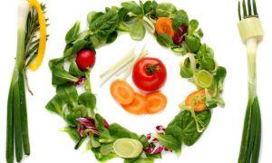 Вегетарианство-диета или образ жизни?