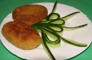Блюда из свиных рёбрышек с картошкой в духовке