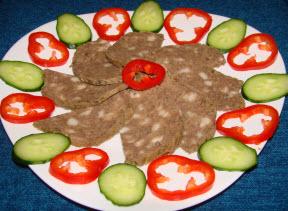 Овощные блюда с баклажанами рецепты