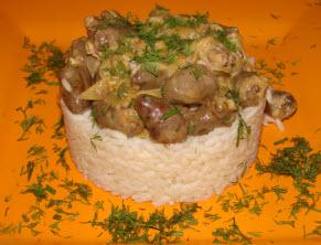 Рецепты цезарь с креветками с фото пошагово в